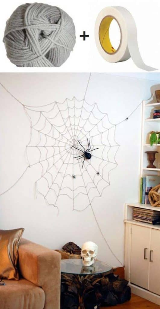 spider-diy-halloween-decoration